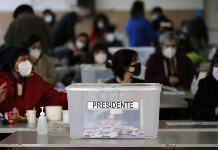 Primarias presidenciales en Chile deja fuerte abstencionismo