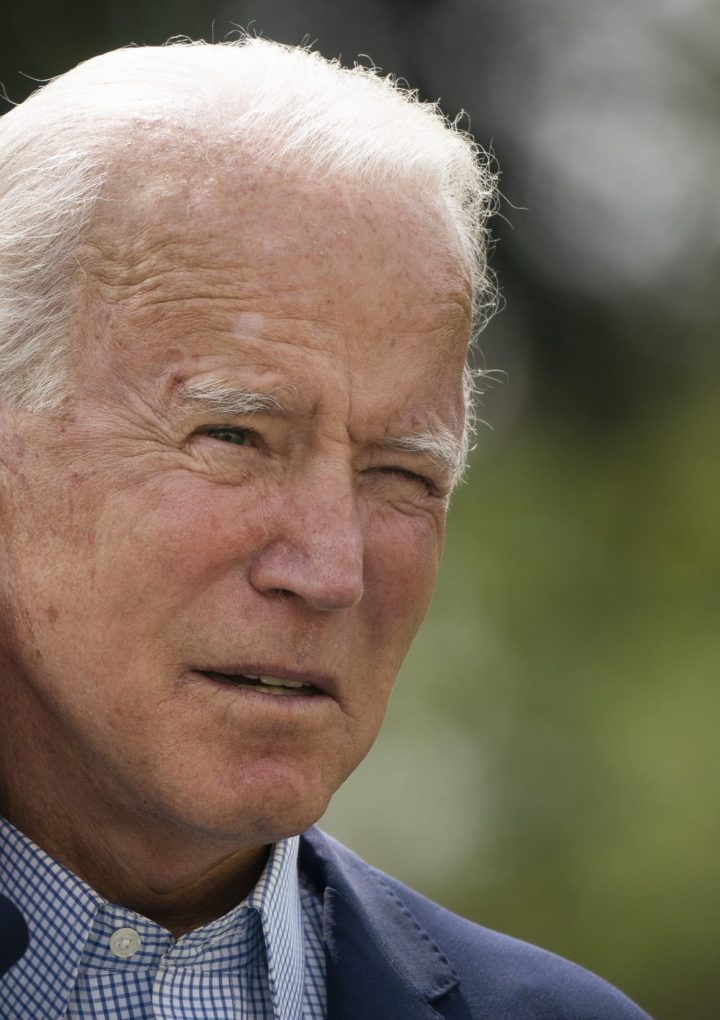 Biden aclara que hay desinformación sobre el Covid