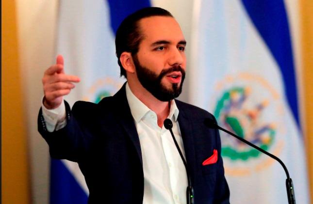 Bukele señala al FMLN como «defensor de las pandillas»
