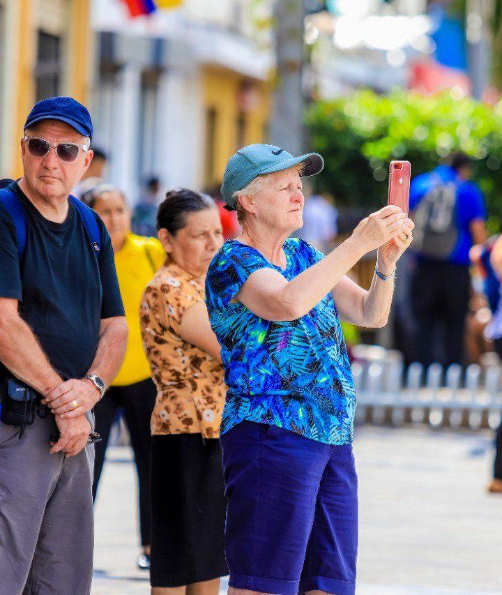 Estados Unidos lanza lista de lugares de peligro en El Salvador para el turista