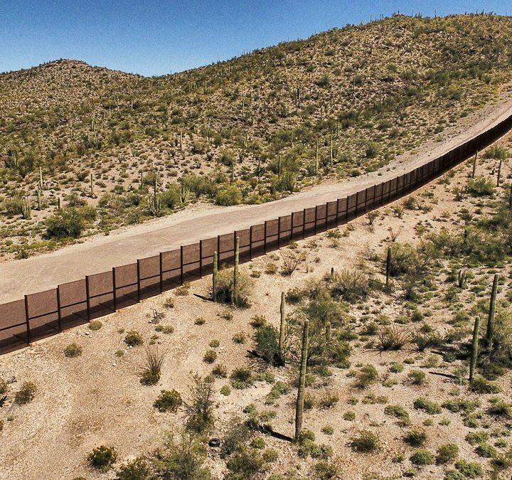 Crisis en frontera dificulta búsqueda de desaparecidos