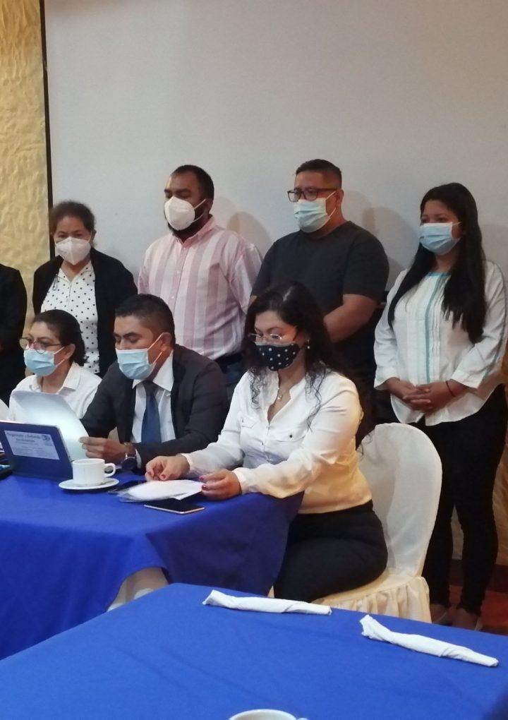 Organizaciones civiles expresan duda con la Fase IV del Plan Control Territorial