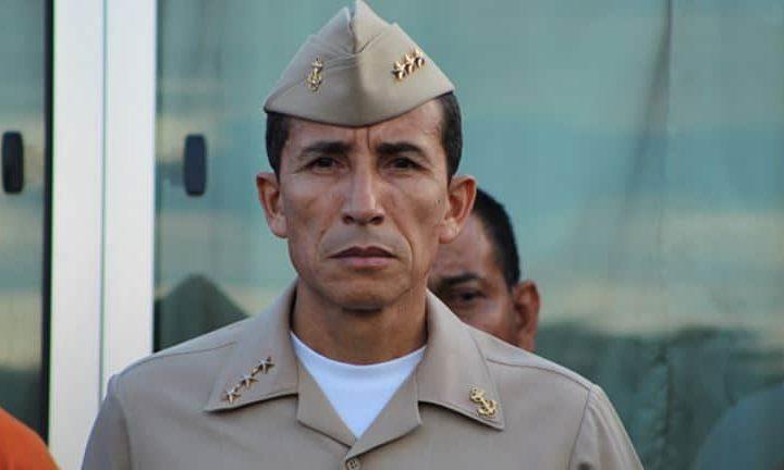 Ministro Monrroy aseguró que hay pandilleros en la Fuerza Armada