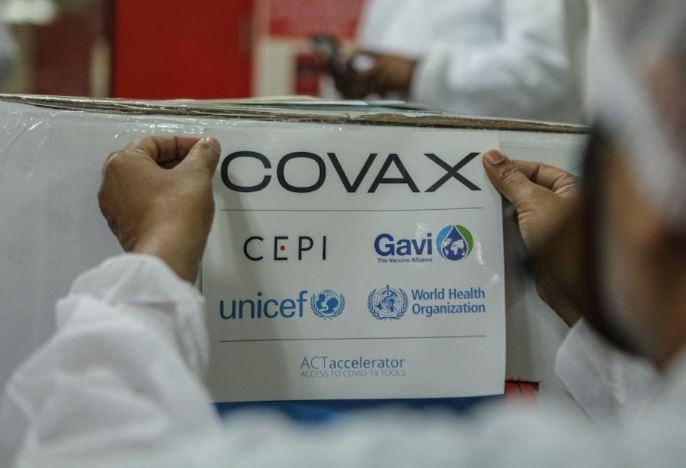 España comienza con la entrega de vacunas bajo mecanimo Covax