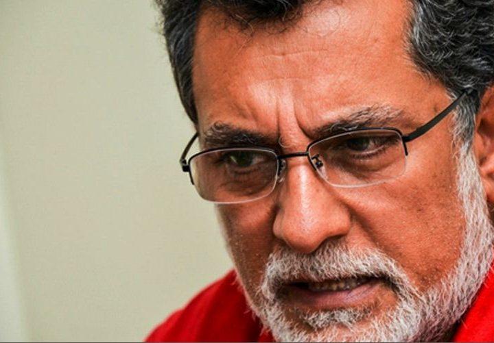 Shafick Handal acepta legalidad de sobresueldo