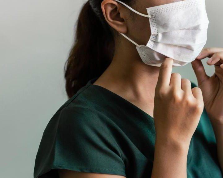 CDC recomienda a Estados Unidos volver a utilizar mascarilla