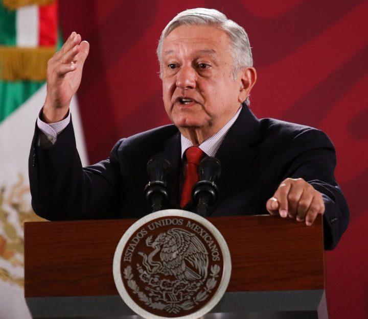 AMLO hace el llamado de atención a Biden para retirar bloqueo a Cuba