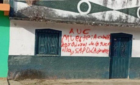 Asesinan a otro firmante de Acuerdos de Paz en Colombia