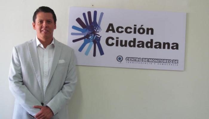 «Las reformas matan a la LAIP» – director ejecutivo de Acción Ciudadana