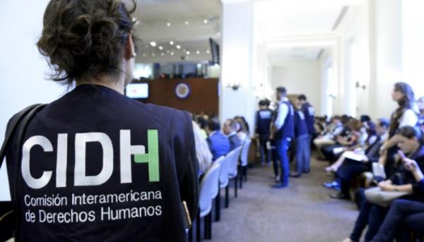 Organizaciones mencionan que El Salvador puede ser sancionado si se aprueban las reformas a la LAIP