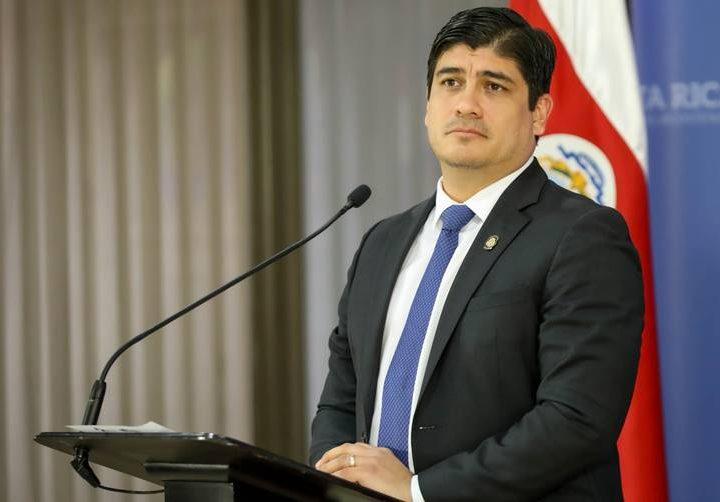 Costa Rica vacunará a personas indocumentadas