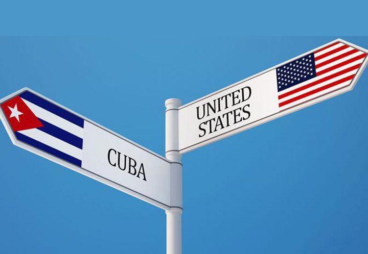 Biden olvida el bloqueo de EEUU al hablar de Cuba