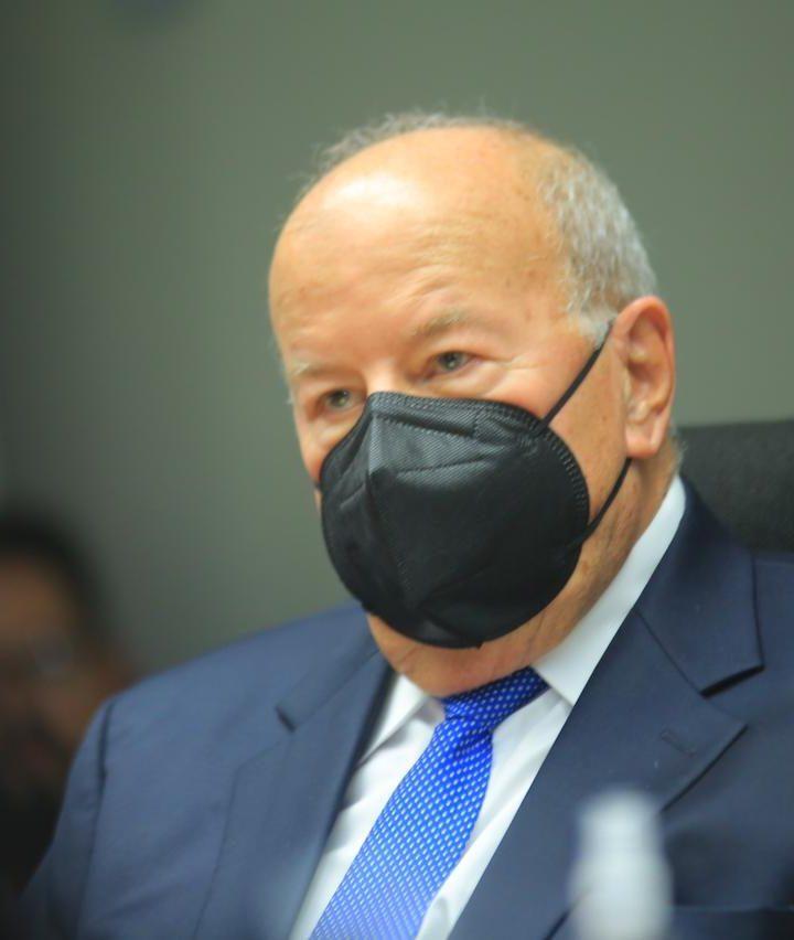 """""""No recuerdo que se haya dado un sobresueldo"""" – exsecretario privado, Arturo Tona"""