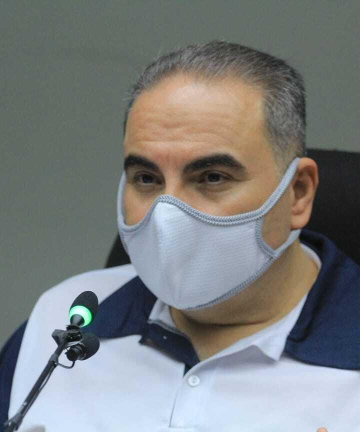 """""""Yo estaba enterado de que la FGR iba a capturarme"""" – expresidente Saca"""