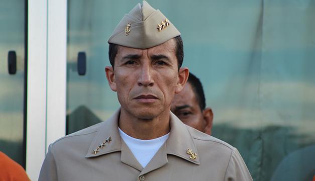 """""""En cuestiones políticas no podemos dar opiniones"""" – ministro de Defensa sobre la Lista Engel"""