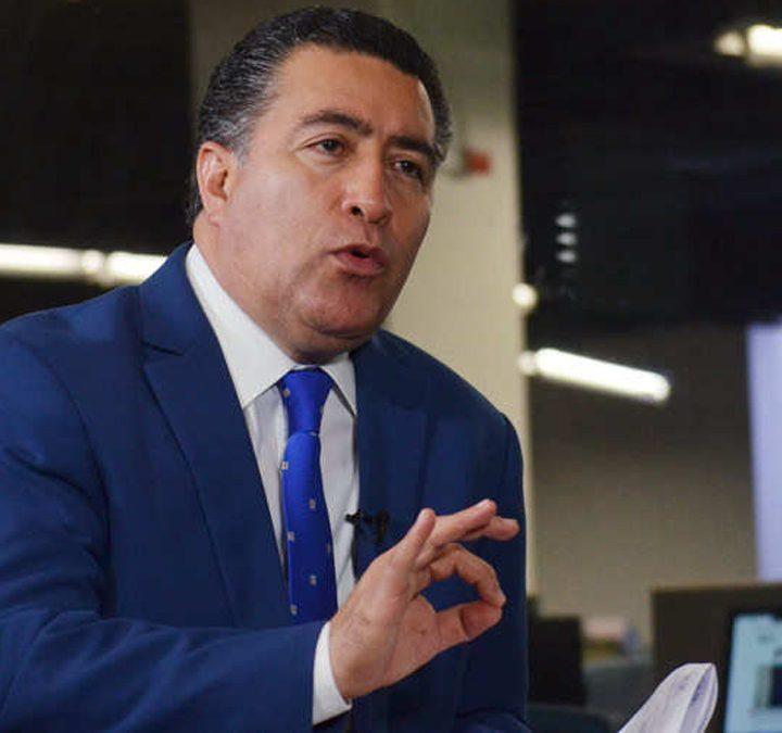 ARENA propone derogar uno de los impuestos al combustible