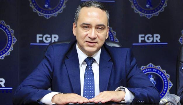 «Creo que con las investigaciones debemos abarcar todas las administraciones, incluso las actuales» – fiscal general