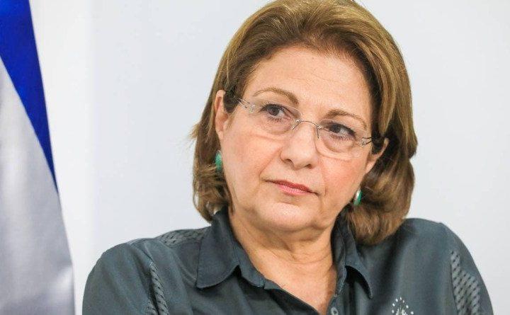 Ministra de Educación dijo que hay 19 centros escolares cerrados por casos de COVID-19