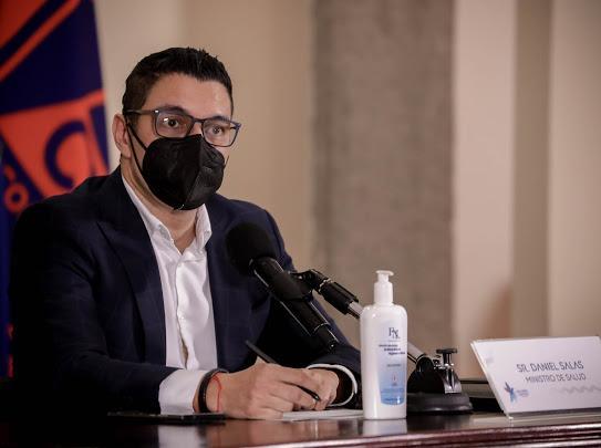 Costa Rica detecta la variante delta en su país