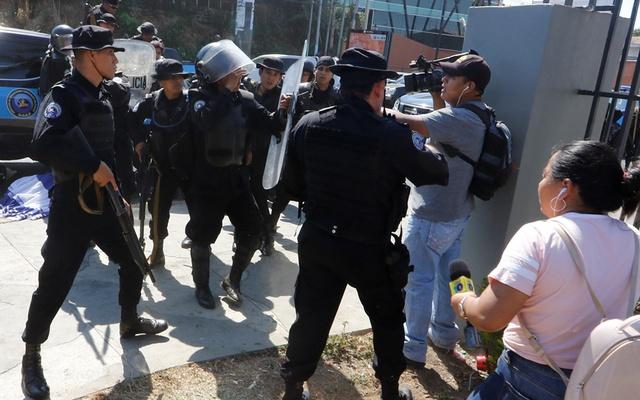 Organizaciones internacionales de derechos humanos piden defender libertad de expresión en Nicaragua