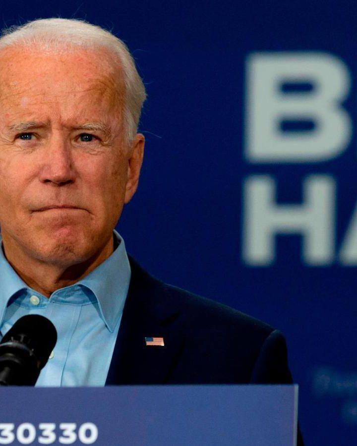 Popularidad de Biden alcanza su peor nivel de aprobación, según encuesta