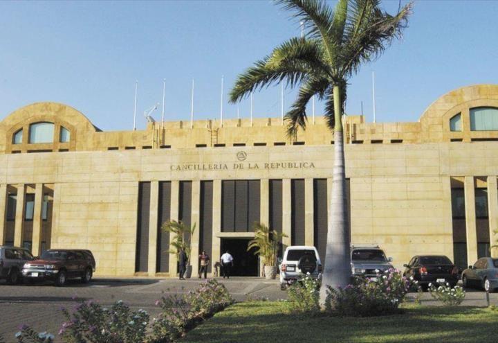 Gobierno de Nicaragua acusa de intromisión a canciller Tinoco