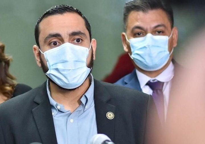 Ministro de Salud hace un llamado por la variante Delta