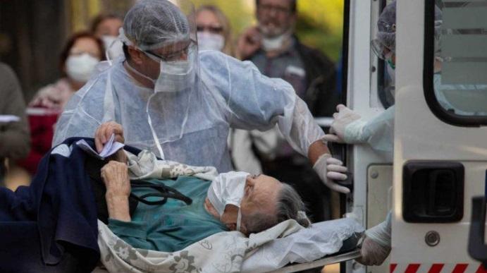 Argentina llega a los 276 fallecidos por Covid en las últimas 24 horas