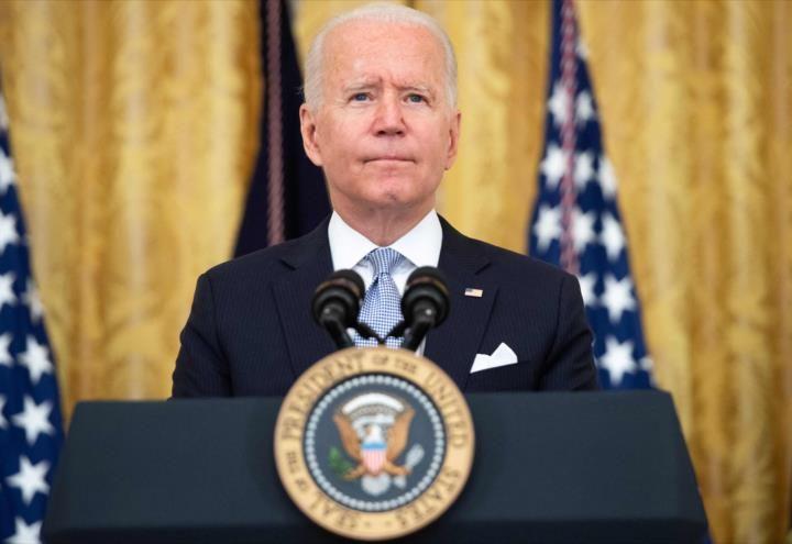 Piden investigar a Biden por supuestas agresiones sexuales