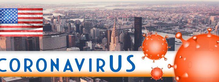 Informe desmiente que Estados Unidos es considerado primero en respuesta al Covid19