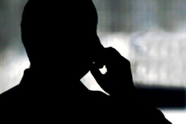 Mujer capturada por fingir su secuestro