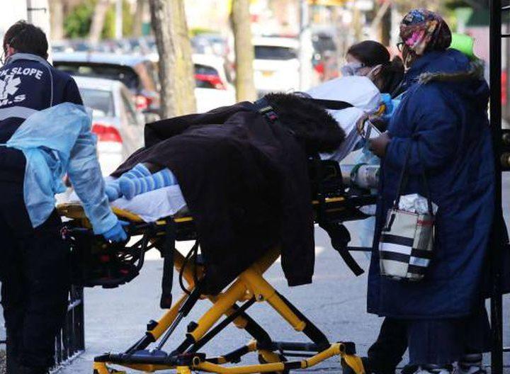 Estados Unidos preocupado por aumento de fallecidos por Covid