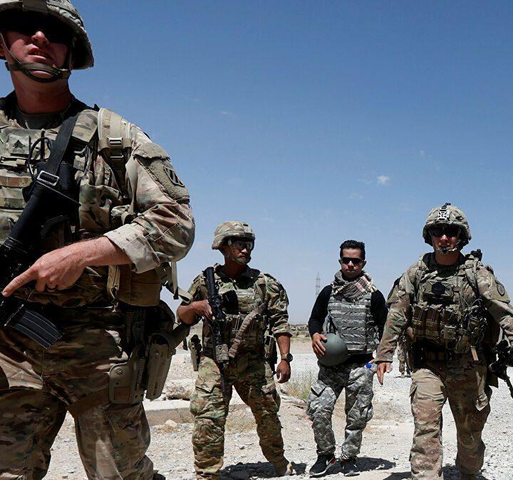Críticas por retirada de tropas norteamericanas de Afganistán