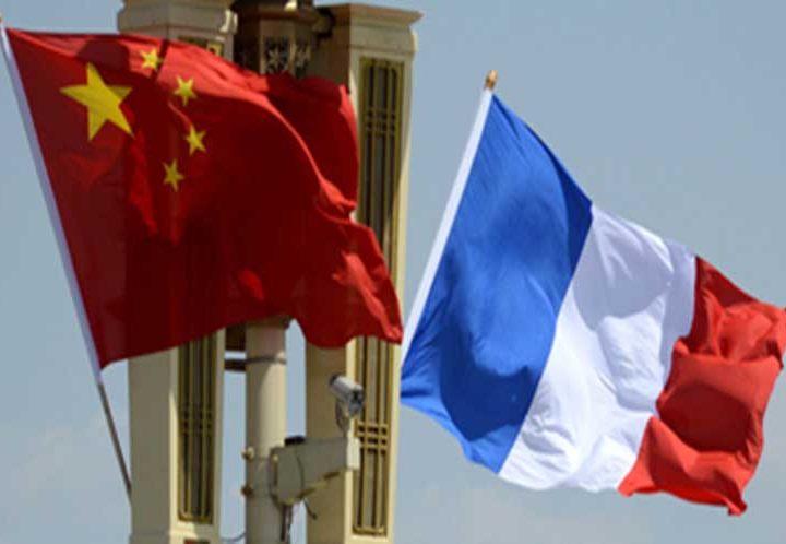 Francia y China abrieron puertas para reconocer licencias de conducir