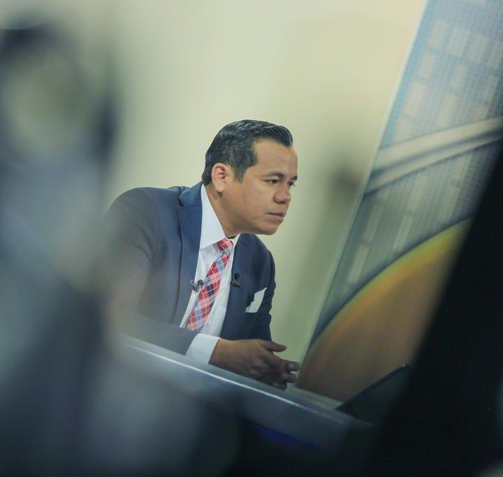 Ministro de Hacienda aseguró crecimiento económico este año