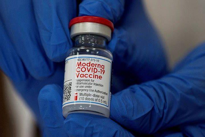 Reino Unido aseguró que vacuna contra covid no aumenta aborto espontáneo
