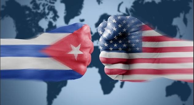 Cuba reprueba una vez más embates imperiales de EEUU en su contra