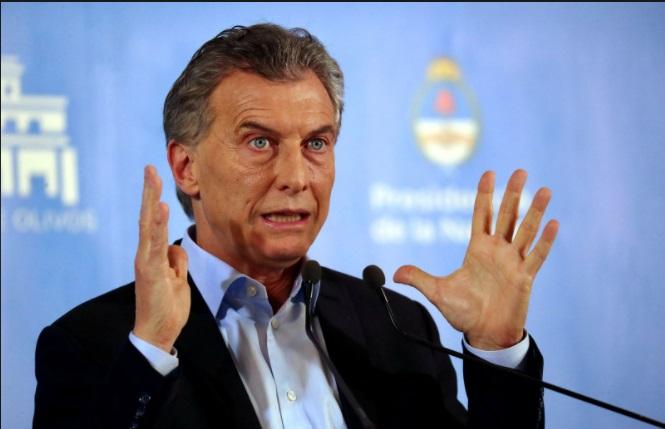 Macri pudo haber estado involucrado en golpe de Bolivia