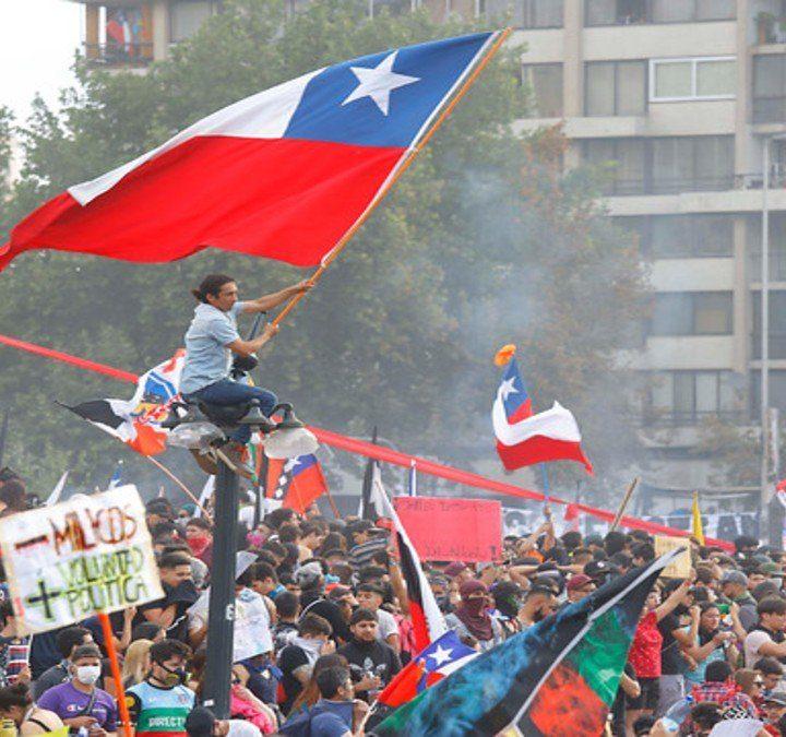 Chile a favor del Indulto General