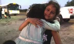 Ministerio de Relaciones Exteriores se pronuncia por niñas abandonadas en frontera