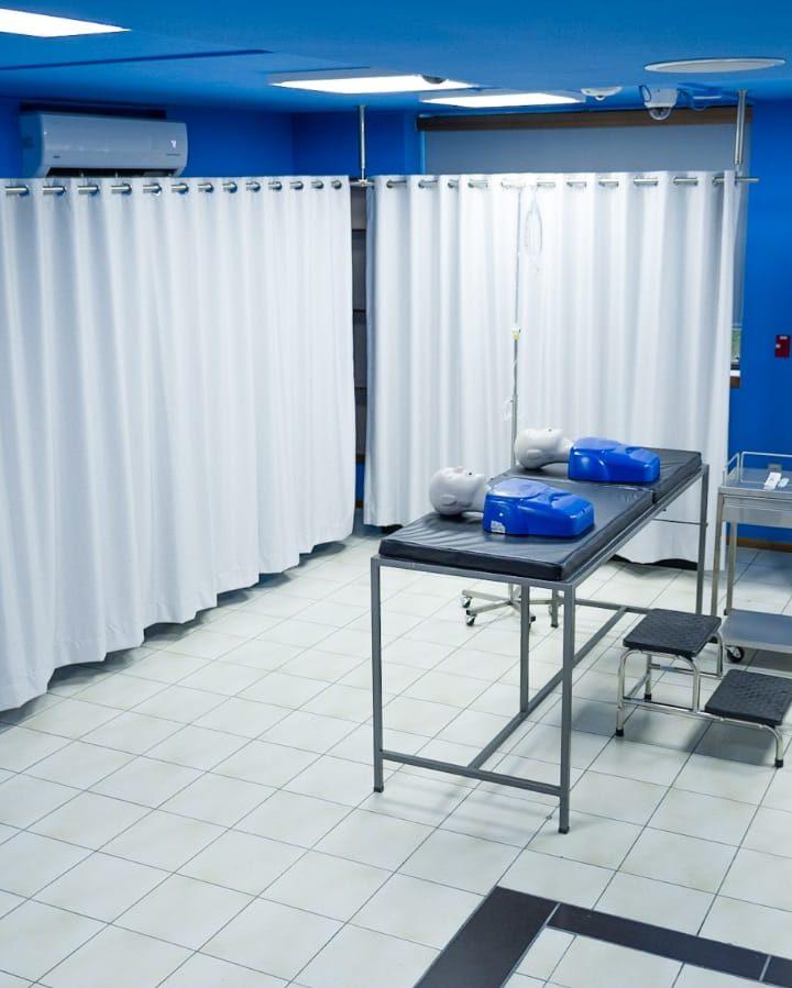 El Salvador cuenta con un Centro Nacional de Simulación en Medicina