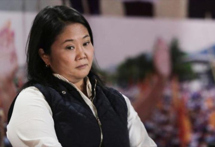 Fujimori enfrentará a la justicia sin inmunidad