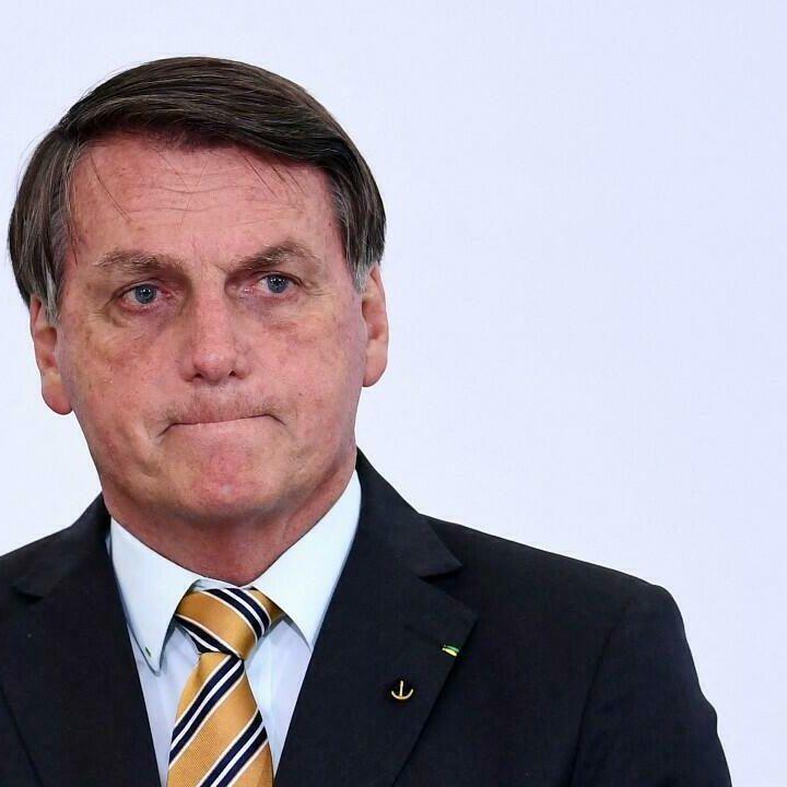 Analistas piensan que Bolsonaro busca crear inestabilidad
