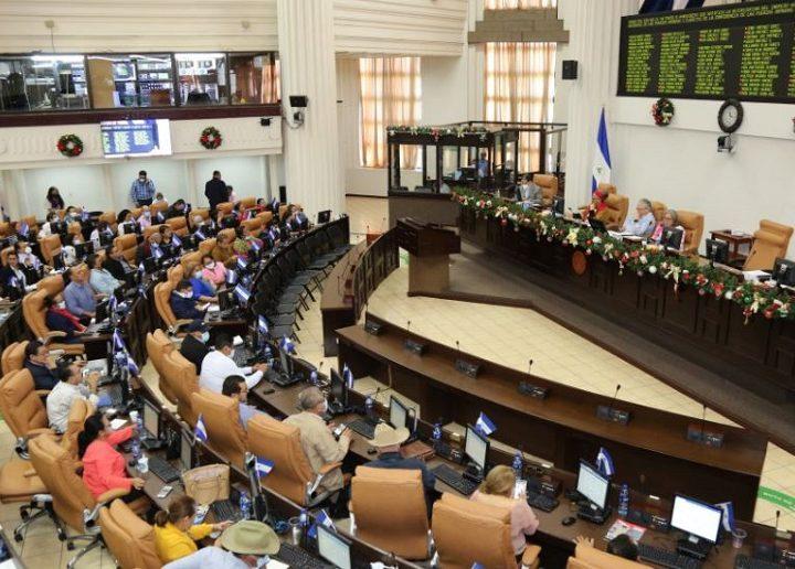 Estado nicaragüense cancela personería jurídica a 15 ONG