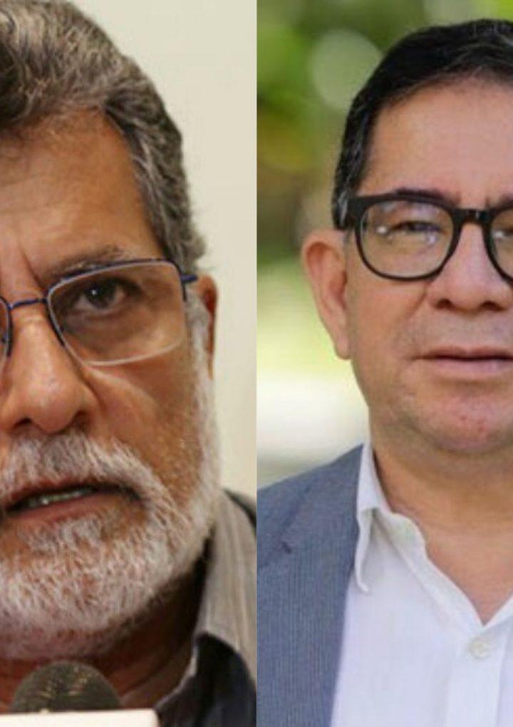 Comisión de ONG cita a Jorge Schafik Hándal y Eugenio Chicas