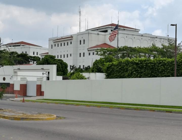 Estados Unidos empeora alerta de viaje de El Salvador