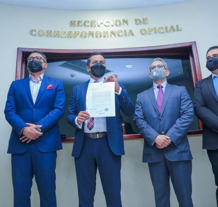 Ministro de Hacienda solicita a la Asamblea Legislativa facultades para auditar fondos otorgados a alcaldías