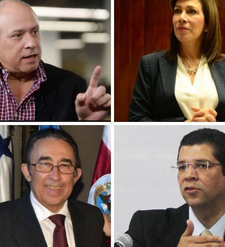Comisión por sobresueldos interpone aviso ante la FGR