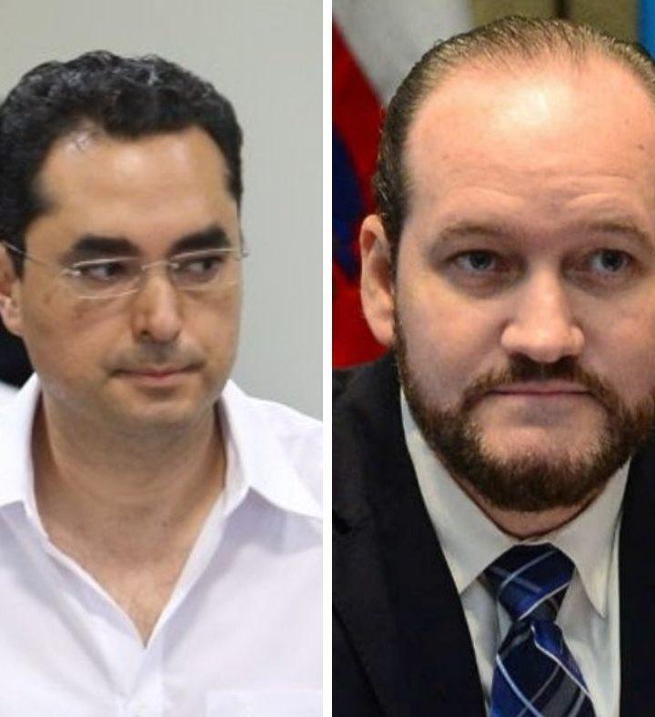 César Funes y Federico Hernández serán los convocados a la Comisión por Sobresueldos
