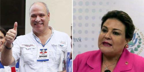 Comisión de sobresueldos cita a Margarita Escobar y Rodrigo Ávila